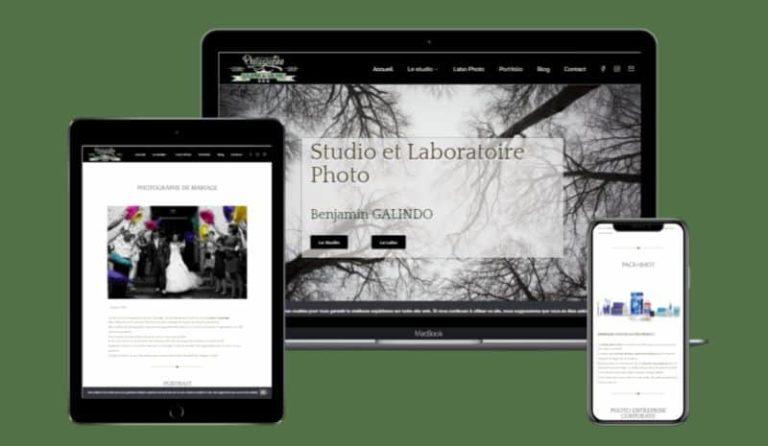 site photographie avec telechargement photo